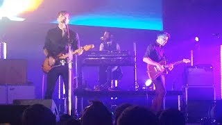 """""""Expo '86"""" - Death Cab for Cutie Live @ The Sylvee 10/3/2018 Madison"""