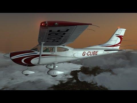 Moving Map :: Microsoft Flight Simulator X: Steam Edition