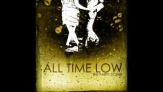 13 Sticks, Stones and Techno (hidden track) - All Time Low