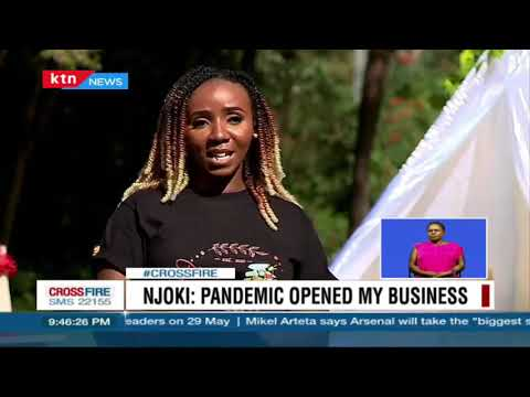 Women in Business: How COVID-19 propelled Njonki Mwangi into picnic business