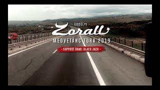 Zorall Erdélyi Túra 2019