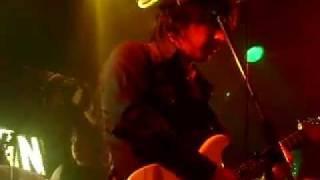 BULLDOG FATAL DESTINO THE ROXY 10/09/2011