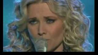 Cranberries - Electric Blue Eyes ( Lucy Lawless )