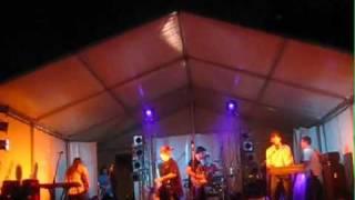 Architecture in Helsinki - Wishbone - St Jerome's Laneway Festival Brisbane