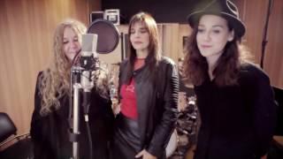 Cae El Sol - Fabiana Cantilo, Claudia Puyo & Daniela Herrero