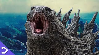 Why Godzilla Is Going To Skull Island - Godzilla vs Kong Theory