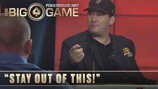 Throwback: Big Game Season 1 - Week 7, Episode 5
