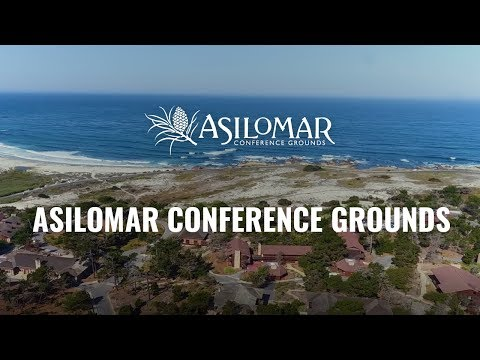 Asilomar Conference Grounds | Pacific Grove, Monterey