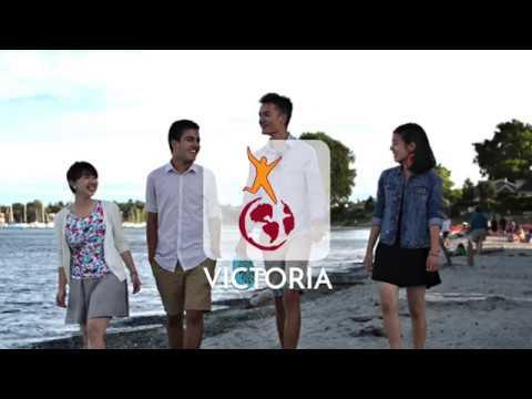 GV Victoria - New Adventures, New You