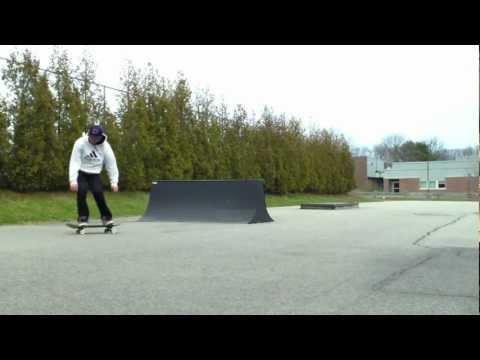 York Skatepark Montage