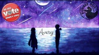 Rubber Duc   Avery (Lyric Video)
