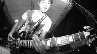 Gambar cover Killing Me Inside - Never Go Back (Footage Clip)