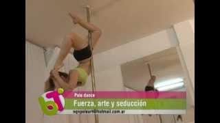 preview picture of video 'POLE DANCE EN NEUQUÉN'