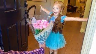 Everleigh's first school dance with a boy!!!