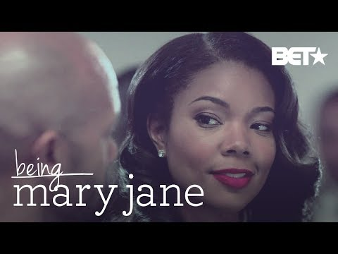 BEING MARY JANE --- The Series