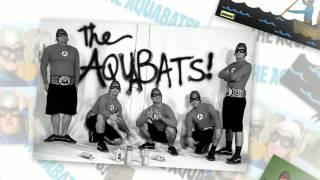 Meltdown! by The Aquabats from the album Charge!!