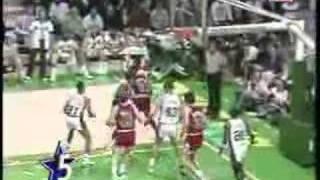 Top 10 All Time Michael Jordan Dunks