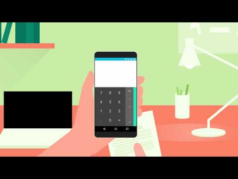 Video of Calculator