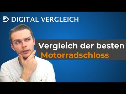 Motorradschloss Test: Vergleich der besten Motorradschloss in 2019