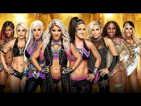 The Ladies of NoDQ give their predictions for WWE Money in the Bank 2019