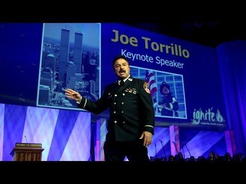 Sample video for Joe Torillo
