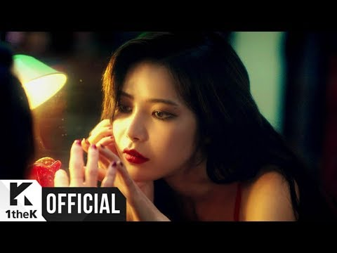 MAMAMOO - Wind flower