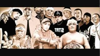 Eminem Shady Narcotics CZ