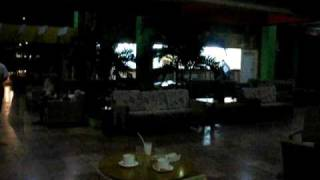 preview picture of video 'A Tour of the Villa Tortuga Lobby Bar'