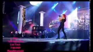 Aqua - Turn Back Time (Live Tivoli 7/08/2009) Part 6/15