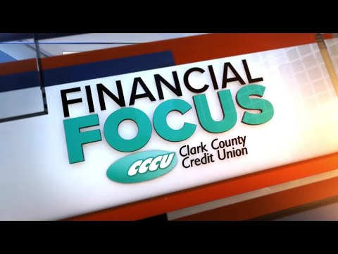 Financial Focus for July 28