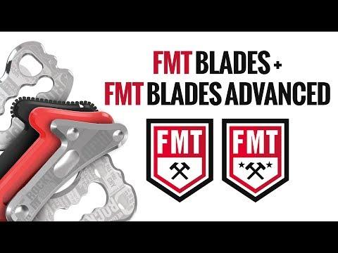 RockTape - FMT Blades & Blades Advanced Promo - Functional ...