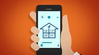 Inteligentny dom z Purmo Smart Home