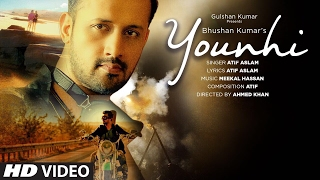 Atif Aslam : Younhi Video Song | Atif Birthday Special | Latest