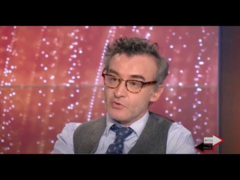 Ο Ν. Ορφανός εξηγεί πώς & γιατί έγινε διευθυντής του ΔΗΠΕΘΕ Ρούμελης | 02/03/21 | ΕΡΤ