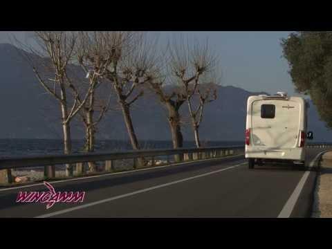 Wingamm Oasi 540 - Die besondere Art zu reisen, Made in Italy