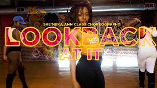 Trina   Look Back At Me X She'Meka Ann Choreography
