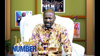 WONDERS WITHOUT NUMBER With Apostle Johnson Suleman (#Day9, 11th April 2021)