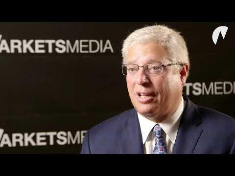Markets Media Video: Mike Alexander, Broadridge - Part 1