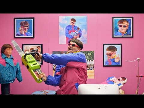 Oliver Tree - Fuck [Official Music Video] - Oliver Tree