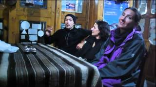 preview picture of video 'trek des annapurnas hd mai2012.mp4'