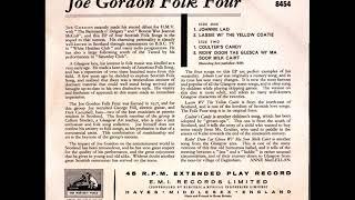 Joe Gordon Folk Four 03 - Coulters Candy