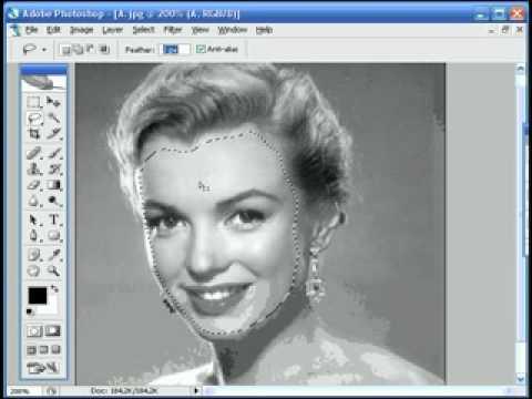 Crea fotomontajes divertidos