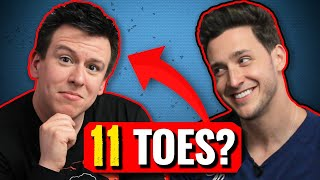 MEDICAL CONFESSIONS with Philip DeFranco! | CPR on a DOG?