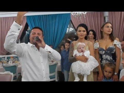 Nicu Paleru – Super show la botez Video