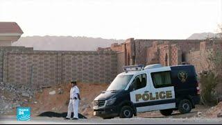 شخصيات تعاطفت مع وفاة الرئيس المصري السابق محمد مرسي