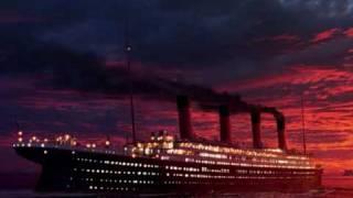 Titanic Theme  Metal Cover