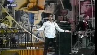 """Titãs - """"Vamos ao  Trabalho"""" Ao Vivo 2001"""
