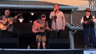 Soggy Bottom Boys with guest guitarist Jake Goforth