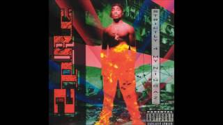 """""""Last Wordz"""" -2 pac/Tupac Shakur(featuring Ice Cube and Ice-T)"""