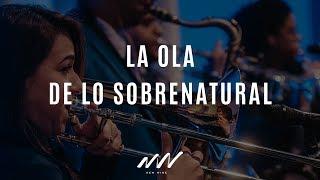 Alabanza del Domingo - Abril 15, 2018   New Wine Music